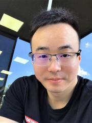 Chengxi Zhang