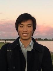 Dr Miaoqiang Lyu
