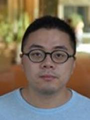 Dr Peng Chen