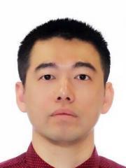 Dr Peng Li