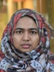 Sabiha Akter Monny