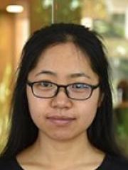 Dr Xia Huang