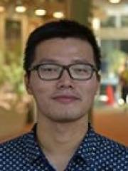 Dr Yuxiang Hu
