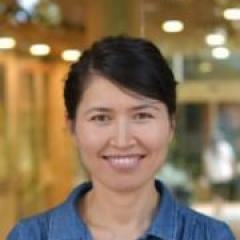 Dr Muxina Konarova