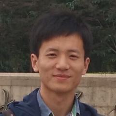 Hengming Huang