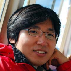 Dr Jung Ho Yun