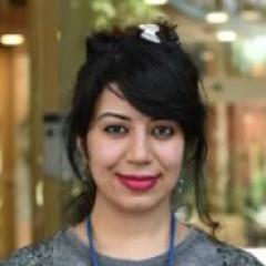 Mehri Ghasemi