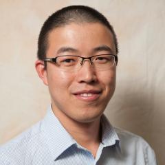 Dr Run Zhang