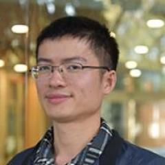 Dr Songcan Wang