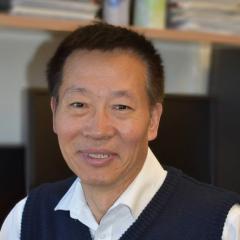 Dr Wenyi Gu