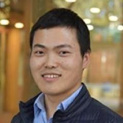 Dr Xiaobo Zhu