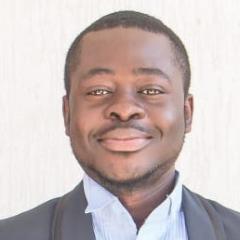 Yaw Opoku-Damoah