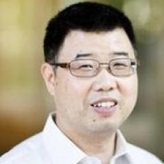 Professor Zhi Ping (Gordon) Xu