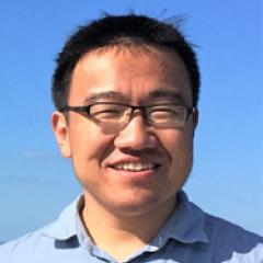 Dr Bin Luo